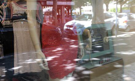 Ogni vetrina con il suo tocco, da Gioia Emilia-Romagna