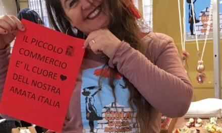 COMPRA VICINO COMPRA CITTADINO, da Gioia Emilia-Romagna