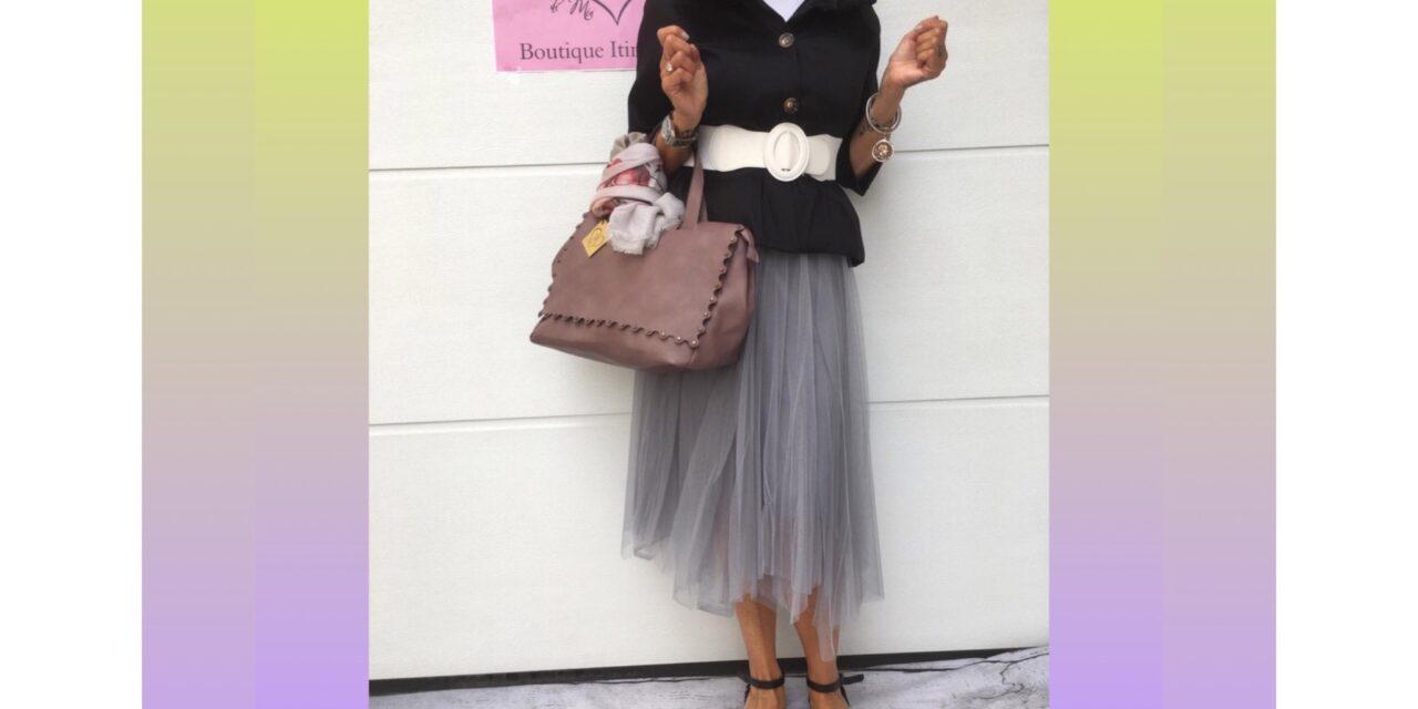 """La moda """"Spritz"""" per MdiMia"""