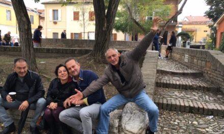 RITORNA SABATO IL TRADIZIONALE MERCATINO IN PIAZZA DELLE CONSERVE
