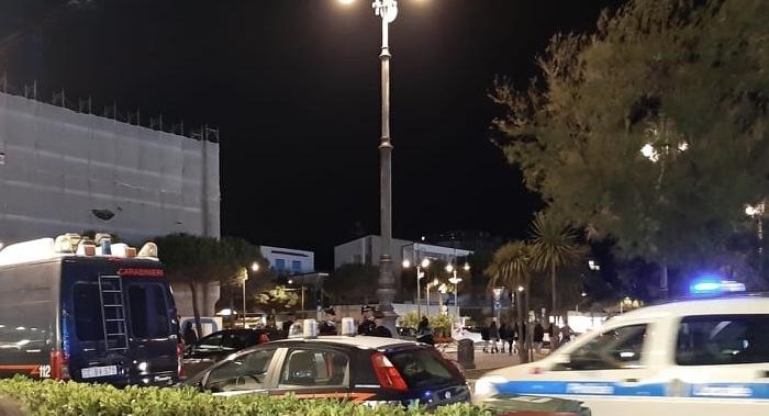 Posto di Polizia estivo a Cesenatico? Ancora niente di sicuro.