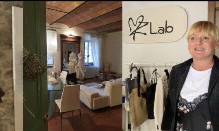 Quando la passione diventa moda, vi presento Mirna Zuccherelli