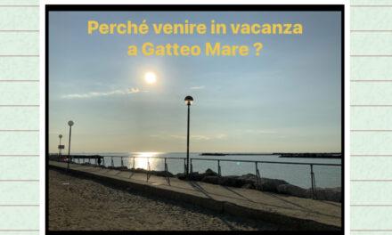 Da Gioia Emilia-Romagna, vi presento un pizzico di Gatteo Mare