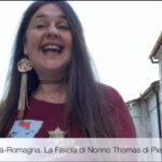 La Favola di Nonno Thomas di Pier Luigi Cignoli