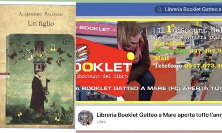 Micaela Montiglia consiglia, un romanzo pieno di grazia e di speranza che parla al cuore di chi non vuole smettere di credere ai propri sogni