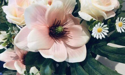 Mama_non_ mama. Francesca una passione per i bouquet