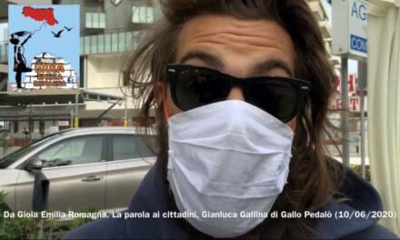 """Non dimentichiamo i Pedalò! """" Mancano ancora linee guida """"ci spiega Gianluca di Gallo Pedalò"""