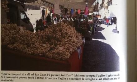 Tutto San Giovanni il patrono di Cesena. Qualche cenno storico 😊, le ricette pranzo e cena