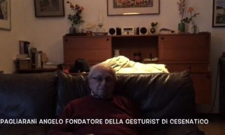 In memoria di Angelo Pagliarani. Ci racconta come è nata la Gesturist ed il museo della Marineria di Cesenatico