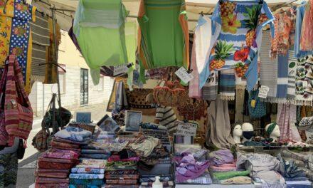 Leggiamo le recensioni dei clienti del mercato ambulante di Cesena