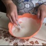 Tutti dovrebbero avere una Marzia: Una pastella coi fiocchi 🎀 senza uova