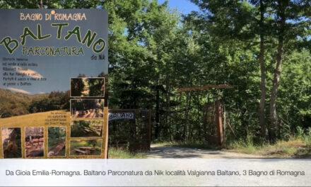 A due passi da Bagno di Romagna: Conosciamo Baltano Parconatura da Nik