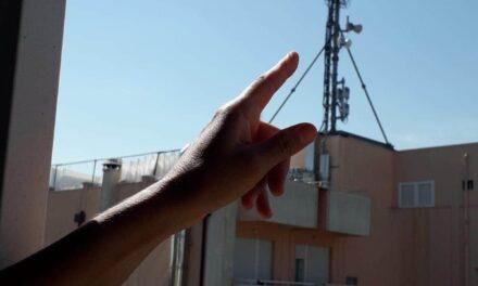 DIAMO VOCE AL CITTADINO: Brunella Benati referente Comitato No Antenna Zadina