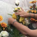 Maicol e Marinella la cura dei dettagli nei mercati tradizione Italiana