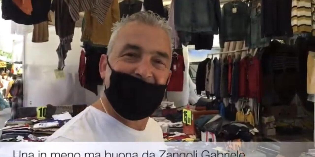 Dai mercati tradizione italiana conosciamo Zangoli Gabriele.