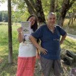 Le grappe di Sergio: Ricetta della grappa al Basilico 🌿
