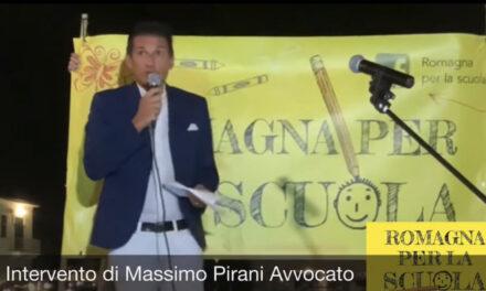 Intervento di Massimo Pifani Avvocato