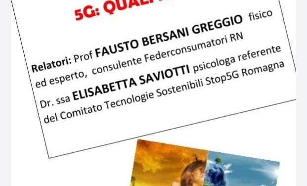 R-estate a Sant'Arcangelo di Romagna ultima conferenza estiva del comitato tecnologie sostenibili