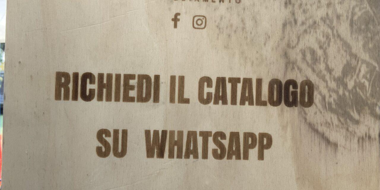 FANCEabbigliamento ora anche nei mercati di Cesena Cervia Cesenatico e Novafeltria