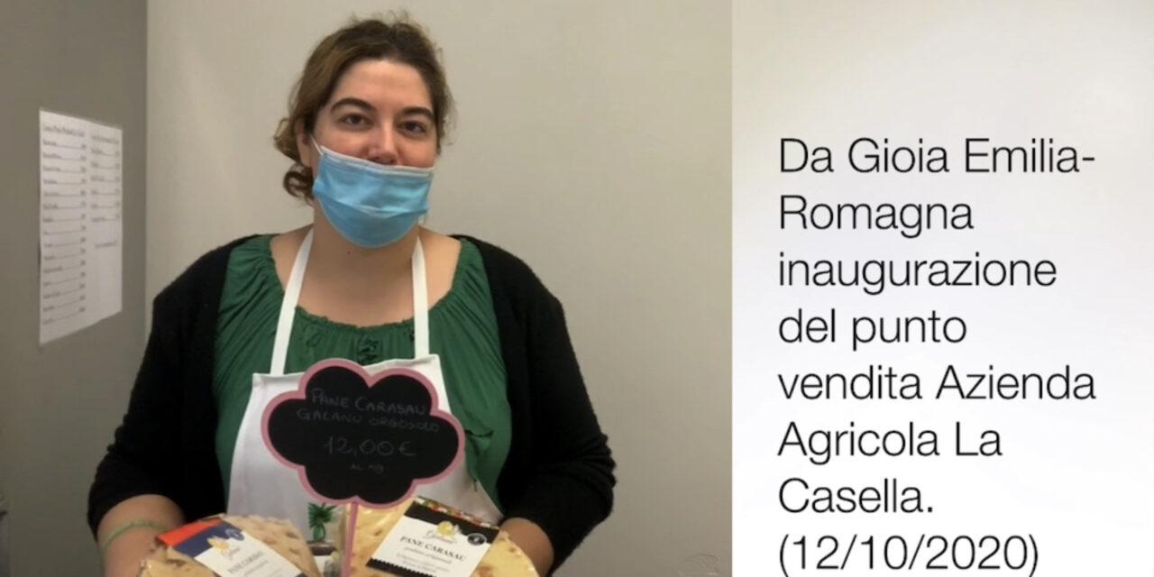 Bagno di Romagna: inaugurazione del punto vendita Azienda Agricola La Casella