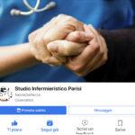 Da Gioia Emilia Romagna oggi conosciamo Anna.  Anna è infermiera pediatrica.