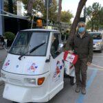 Da Gioia Emilia-Romagna, oggi conosciamo Soccorso Letterario