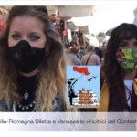 Ecco  Diletta e Vanessa le due vincitrici del Contest fotografico