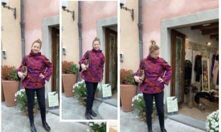 Seconda puntata, la Storytelling delle botteghe di Bagno di Romagna