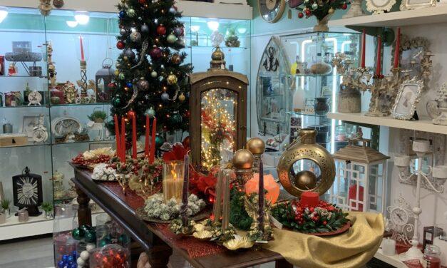 Da Gatteo Mare: Fiori di Campo Home tutto per un Natale 🎄 con i fiocchi 😉