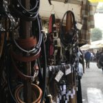 Spieghiamo perché I mercati ambulanti i week end nelle zone a basso rischio sono aperti