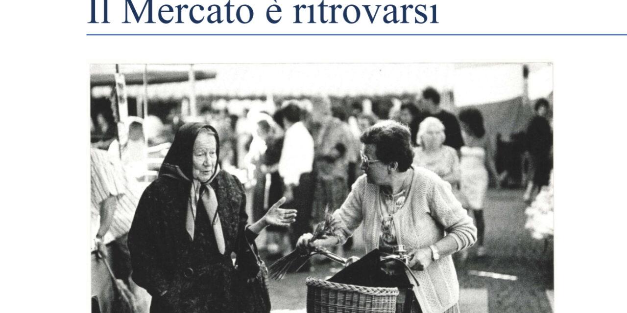 Cesena: Tanti messaggi di solidarietà e di apprezzamento per gli ambulanti ed il mercato