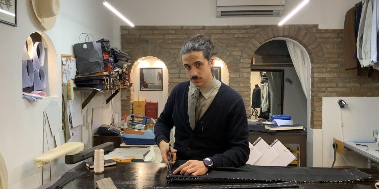 Cesenatico ha la sua Sartoria da Riccardo Tonon