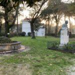 In giro per San Mauro Pascoli con Giuseppe e Mauro, tra progetti e Storia