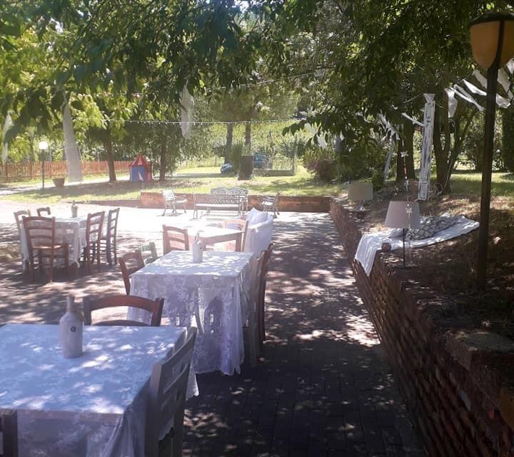 DATECI UNA MANO O CHIUDIAMO: parla Natascia dell'Agriturismo Capra e Cavoli Cesena