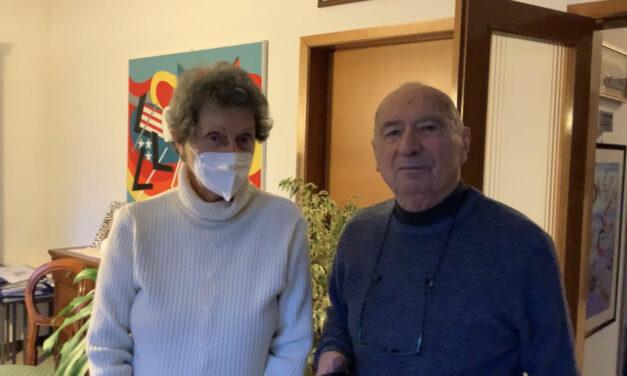 Cesenatico: prima puntata, a casa Ferretti Nanni