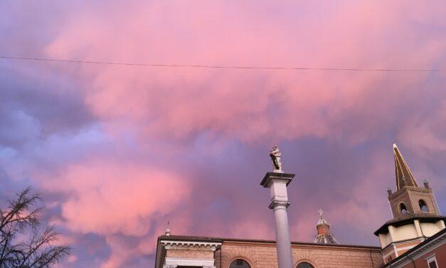 Forlì: 4 febbraio la Madonna del Fuoco due mini  video per ricordare