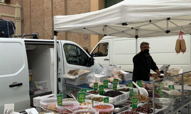 """Cesena: Da Mimmo """"Baccaleria del mercato"""" dal 1980 vi aspetta tutti i mercoledì e sabato mattina"""