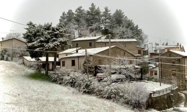 Bagno di Romagna: Selvapiana e la sua Storia