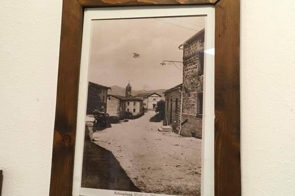 Seconda parte Bagno di Romagna: Selvapiana e la sua Storia.