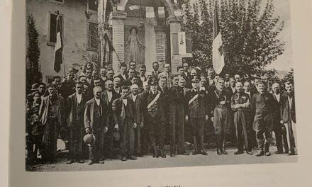 """Bagno di Romagna: Quinta parte """"Selvapiana e la sua Storia"""""""