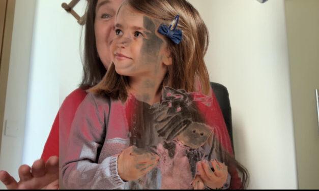 """È sempre ora delle favole: """"La nonna Lina e la sua bambola di pezza"""""""