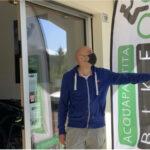 """BAGNO DI ROMAGNA: """"ACQUAPARTITA BIKE"""" di Gimmi Sampaoli la video intervista"""