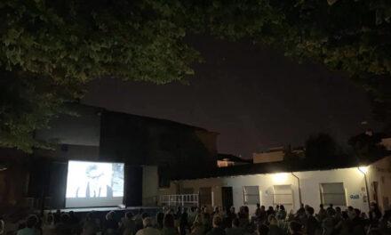 CESENATICO : CINEMA ALL'APERTO ARENA CAPPUCCINI, ECCO LE DATE 📝