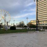 Cesenatico, manifestazioni in Piazza Costa le date