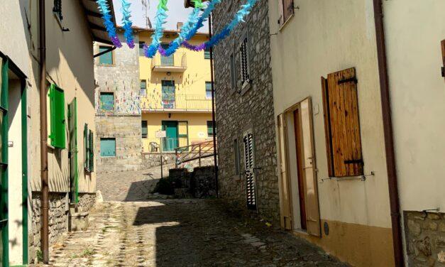 VERGHERETO, MONTECORONARO: STINCO E BIRRA VI ASPETTA